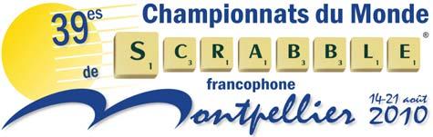 Logo des championnats